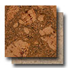 Cleopatra Prefinished Negra Floating Cork Plank 12 X 36