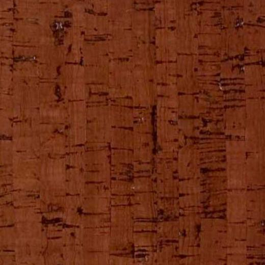 Duro Design Edipo Cork Tiles 12 x 24 Chestnut