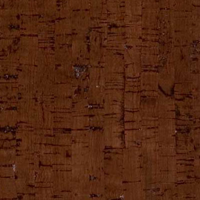 Duro Design Edipo Floating Cork Plank 12 X 36 Cocoa