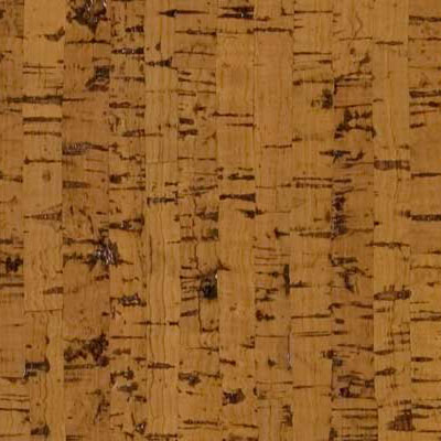 Duro Design Edipo Floating Cork Plank 12 X 36 Dijon