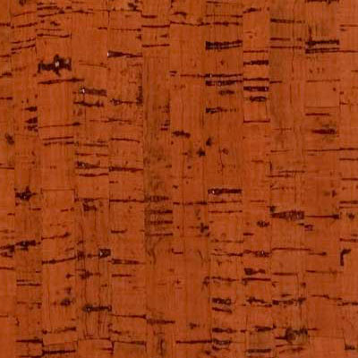 Duro Design Edipo Cork Tiles 12 x 24 Orange