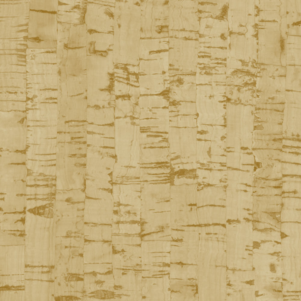 Duro Design Edipo Floating Cork Plank 12 X 36 Oyster