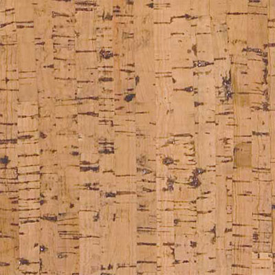Duro Design Edipo Floating Cork Plank 12 X 36 Pearl