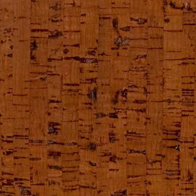 Duro Design Edipo Floating Cork Plank 12 X 36 Pecan