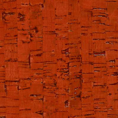 Duro Design Edipo Cork Tiles 12 x 24 Red Maple