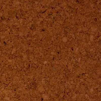 Duro Design Marmol Floating Cork Plank 12 X 36 Chestnut