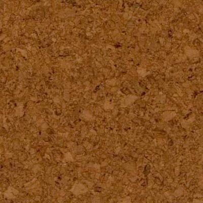 Duro Design Marmol Floating Cork Plank 12 X 36 Cognac