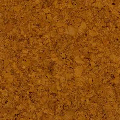 Duro Design Marmol Floating Cork Plank Mustard Yellow