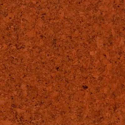 Duro Design Marmol Floating Cork Plank 12 X 36 Orange