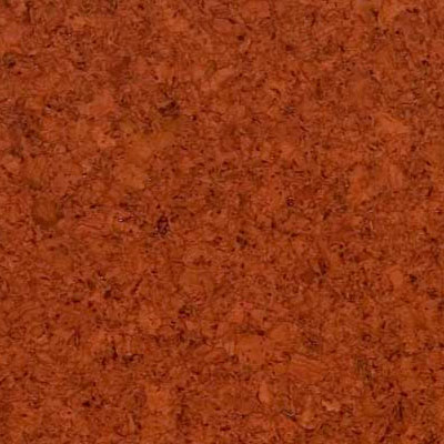 Duro Design Marmol Cork Tiles 12 x 12 Red Maple
