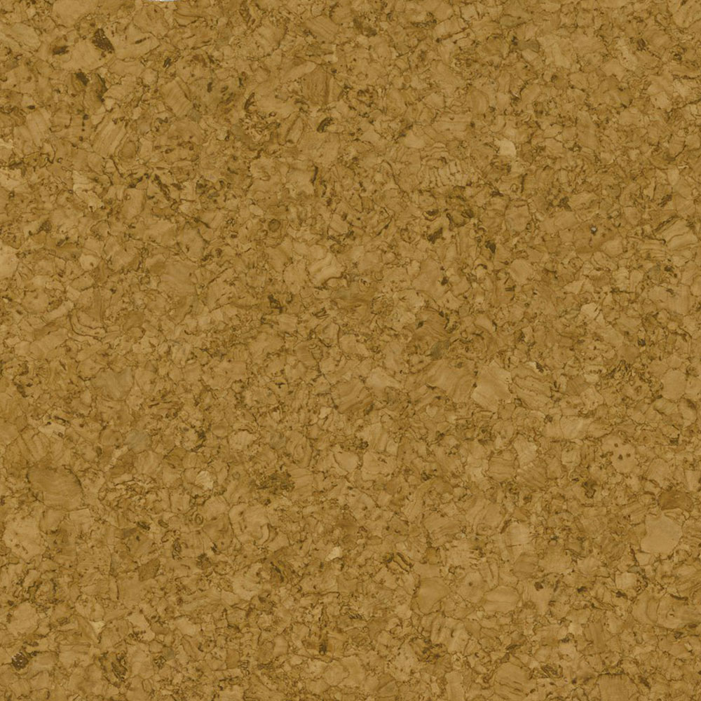 Duro Design Marmol Floating Cork Plank 12 X 36 Sunny Yellow