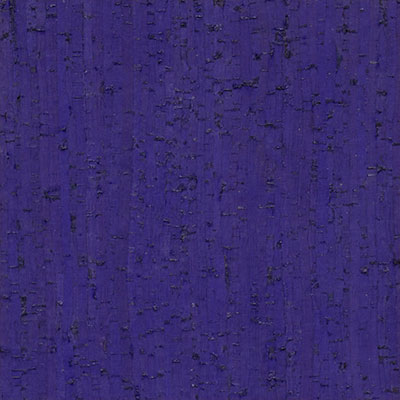 Globus Cork Glue Down Tiles Striata Texture 9 x 24 Amethyst