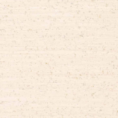 Globus Cork Glue Down Tiles Striata Texture 6 x 6 Snow