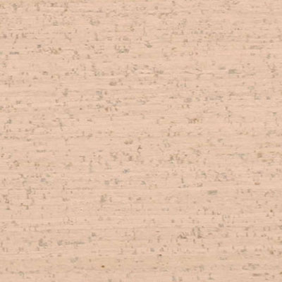 Globus Cork Glue Down Tiles Striata Texture 9 x 24 Whitewashed