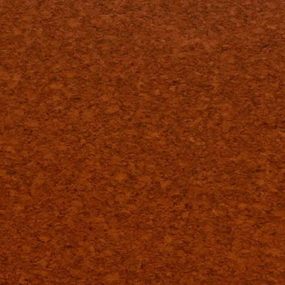 Globus Cork Glue Down Tiles Traditional Texture 9 x 18 Amber Pine