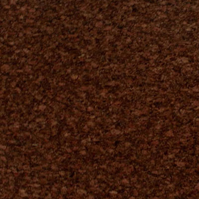 Globus Cork Glue Down Tiles Traditional Texture 9 x 18 Brown Mahogany