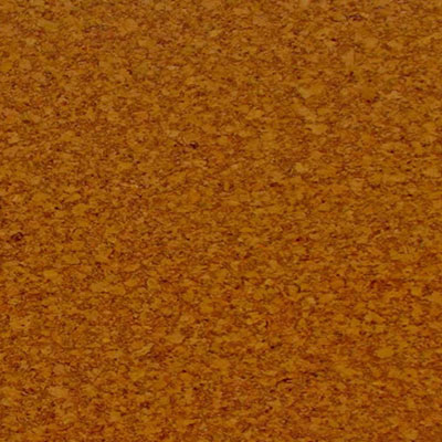 Globus Cork Glue Down Tiles Traditional Texture 9 x 18 Marigold