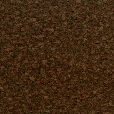 Globus Cork Glue Down Tiles Traditional Texture 9 x 18 Walnut