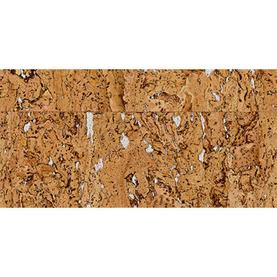 Harris Cork Natural Cork Wall Tiles Flecked Ivory