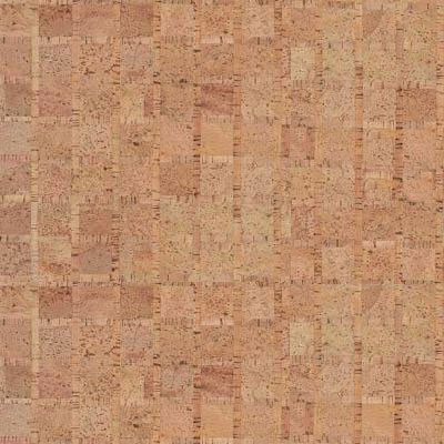 Nova Cork Naturals Floating Klick Planks Mosaik 895