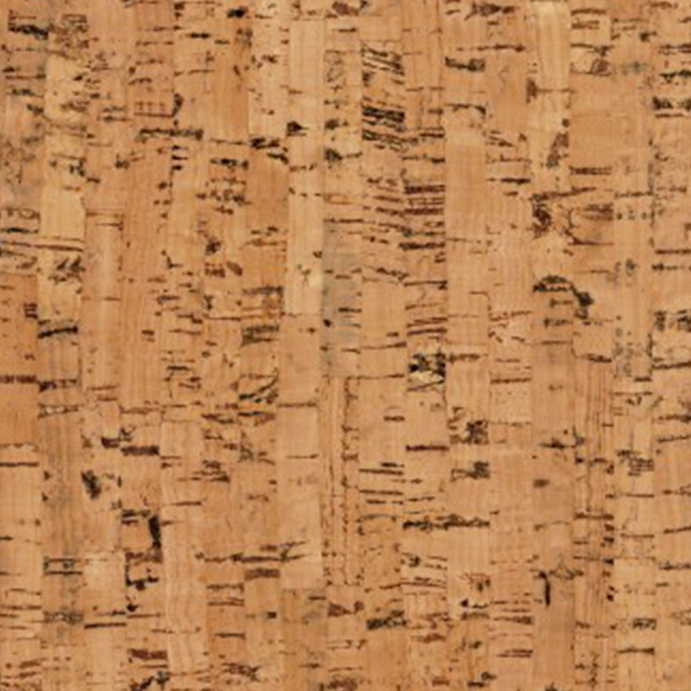 US Floors Traditional Cork Plank Ebro 40P3A10