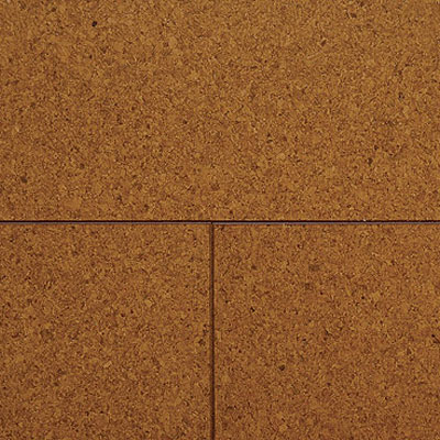 WE Cork Timeless Collection Planks w/Greenshield Romance Earth WECTLROEA75
