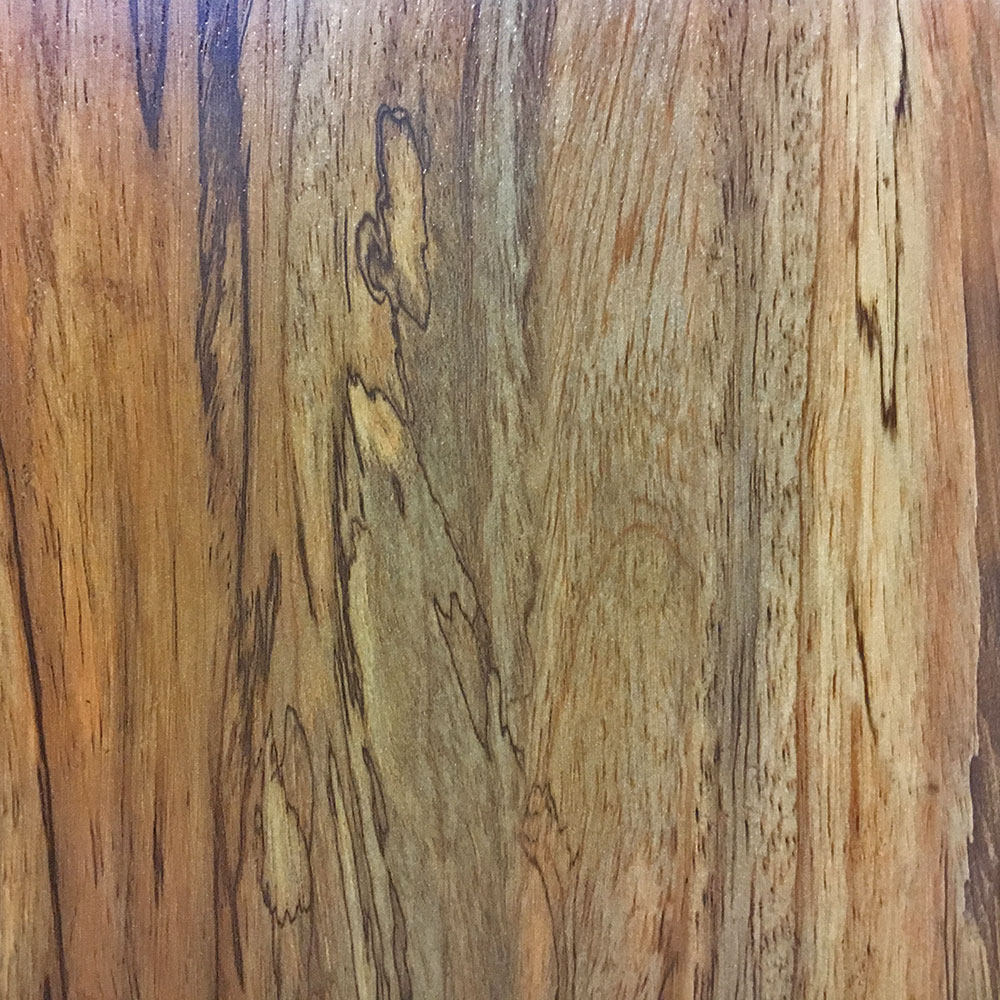 Ace Flooring Luxe Tigerwood
