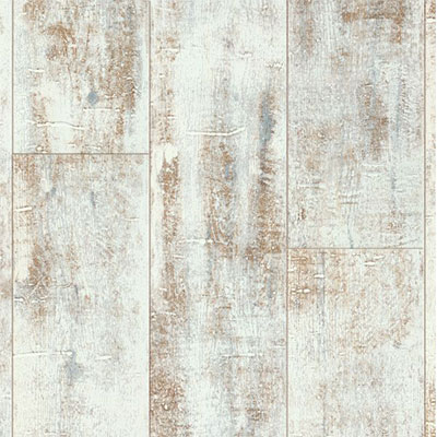 Armstrong Architectural Remnants Skip Planed Milk Paint White