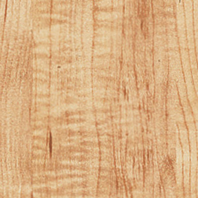 Armstrong Natures Gallery w/Armalock - Exotics Collection (Dropped) Tiger Maple L6535
