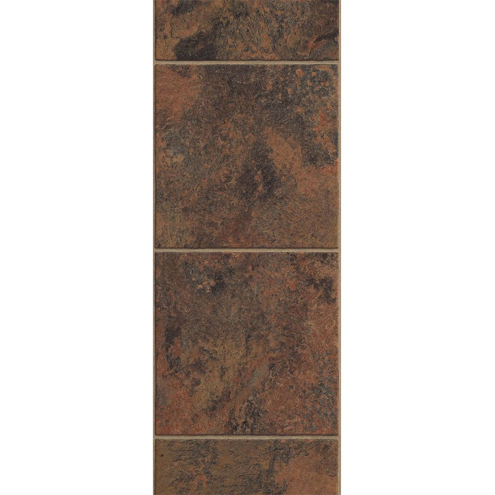 Armstrong Stones and Ceramics Stone Creek II Stone Creek Sienna