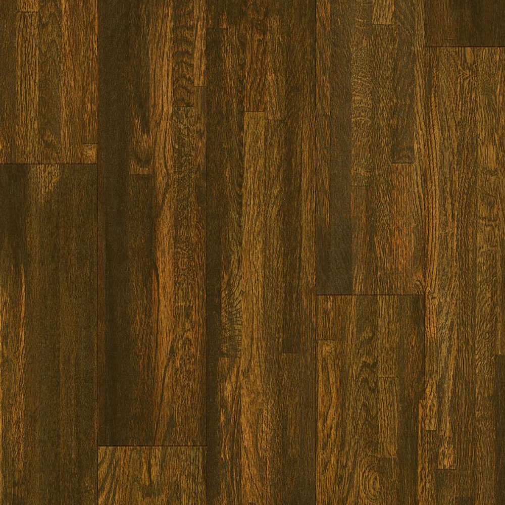 Armstrong Rustic Premium - Millwork Block Burnt Ombre