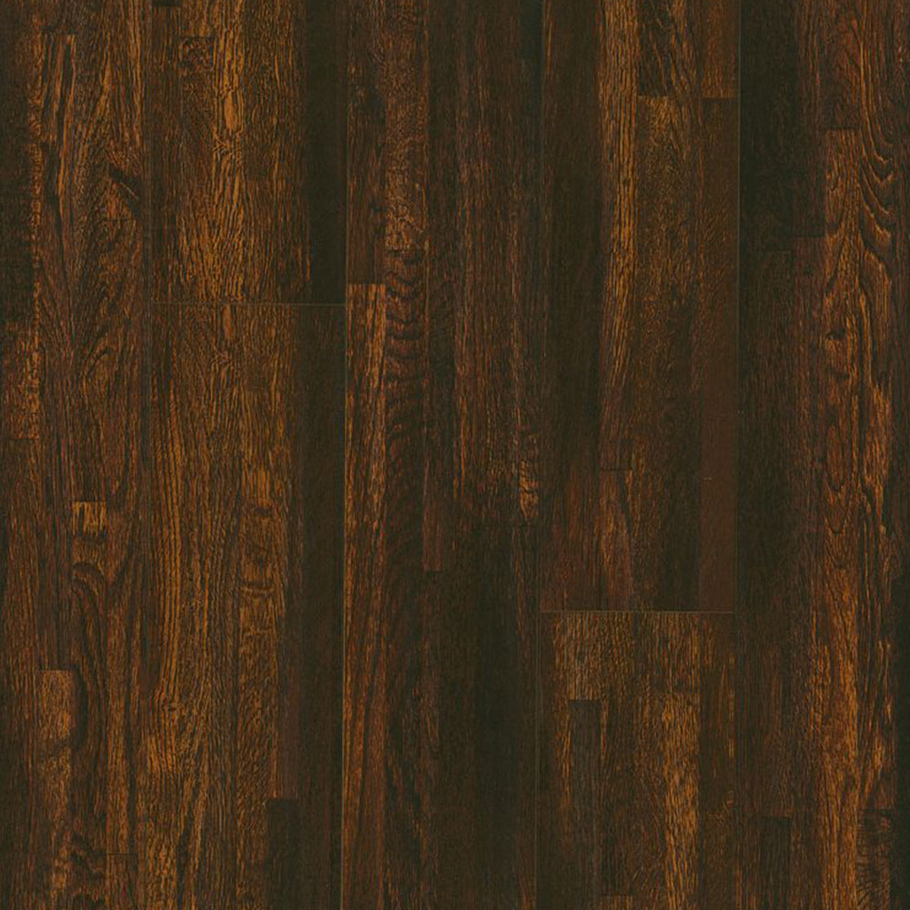 Armstrong Rustic Premium - Millwork Block Burnt Ombre Spice