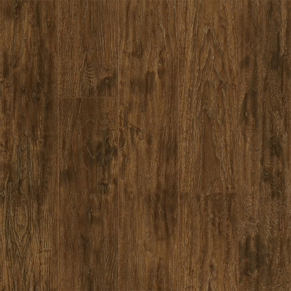 Armstrong Rustic Premium - Woodland Hickory Scraped Homested