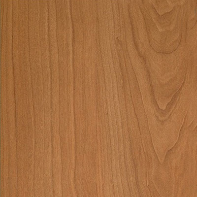 Laminate flooring aluminum oxide finish laminate flooring for Cherry laminate flooring