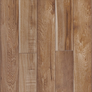Mannington Fast Start 6 Rustic Hickory Natural