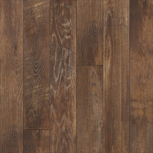 Mannington Fast Start 6 Rustic Oak Charcoal