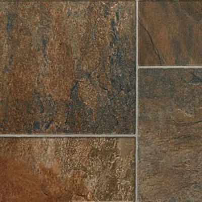 Laminate flooring canyon stone laminate flooring for Slate flooring
