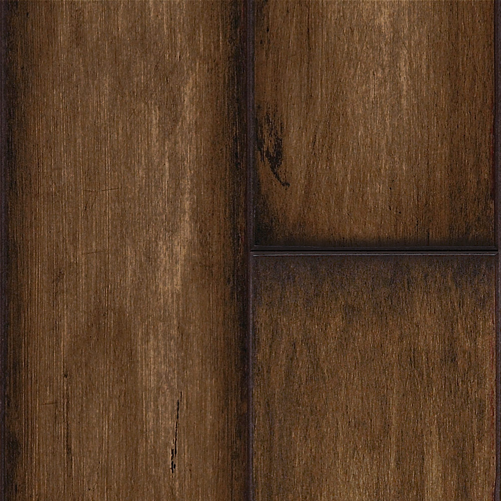 Mannington Revolutions Plank Time Crafted Weathered Ash 26710