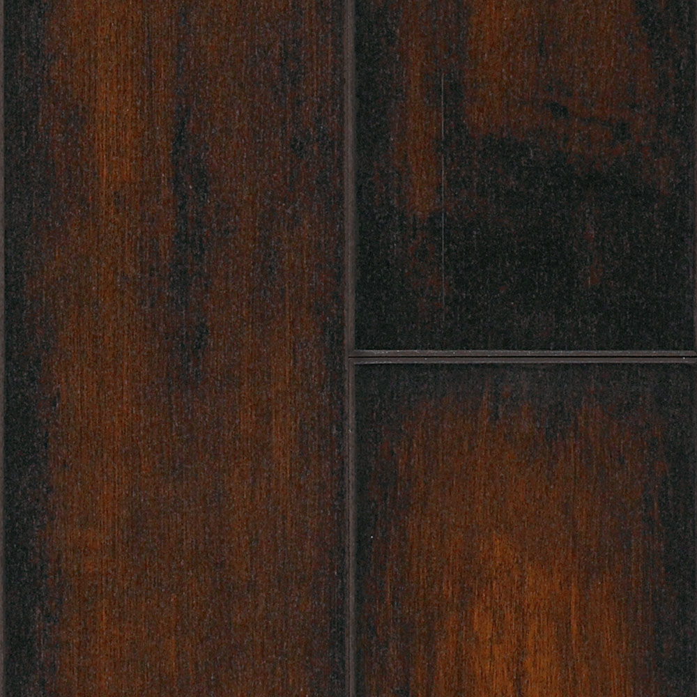 Mannington Revolutions Plank Time Crafted Dried Tobacco 26713