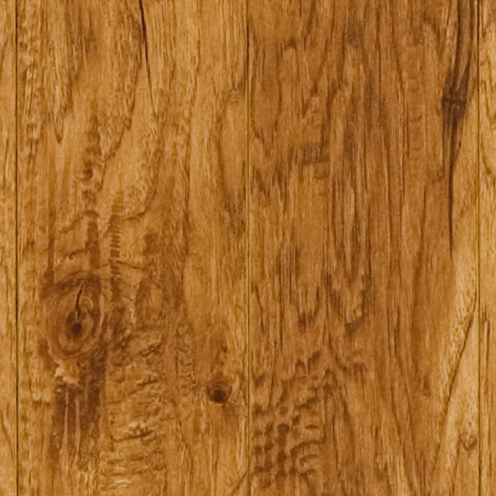 Mannington Revolutions Plank Louisville Hickory Honeytone 26403