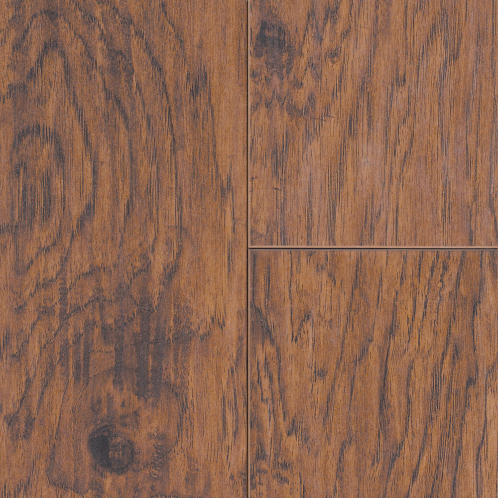 Mannington revolutions plank louisville hickory nutmeg for Mannington laminate flooring