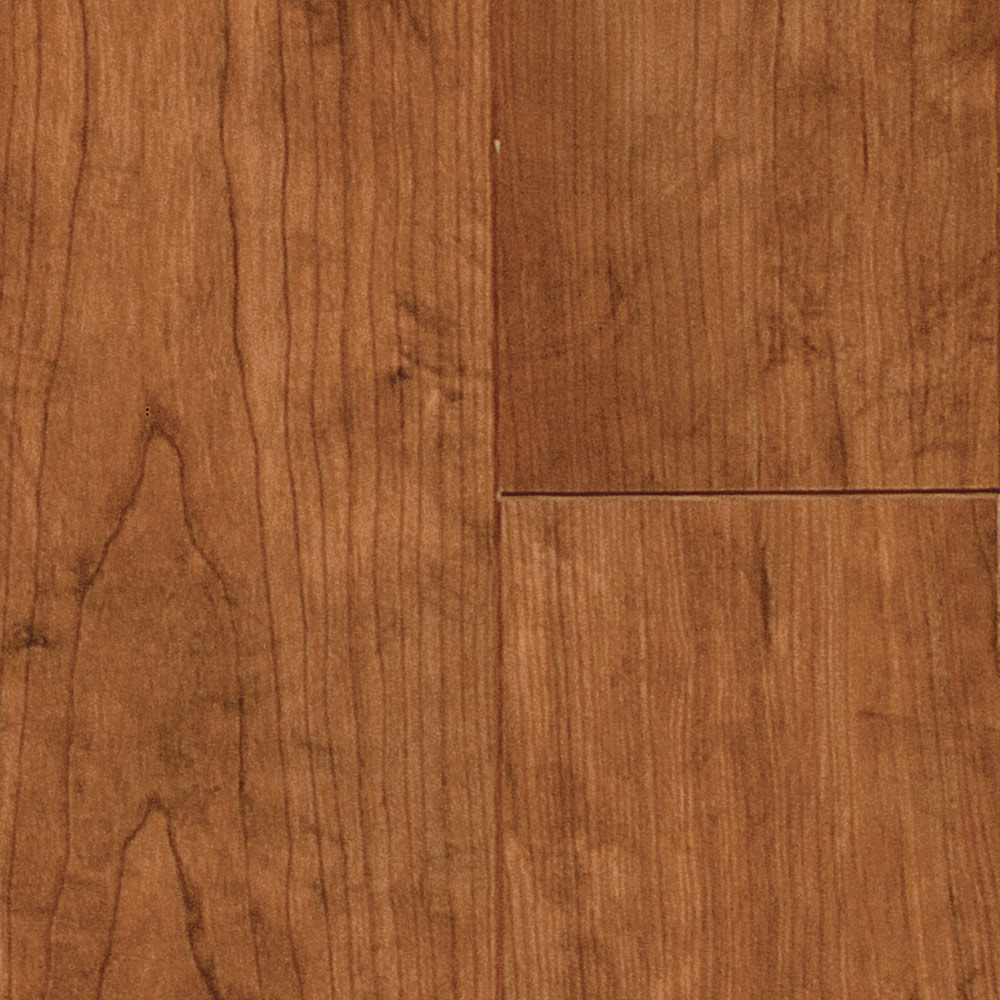 mannington revolutions plank heritage cherry saddle