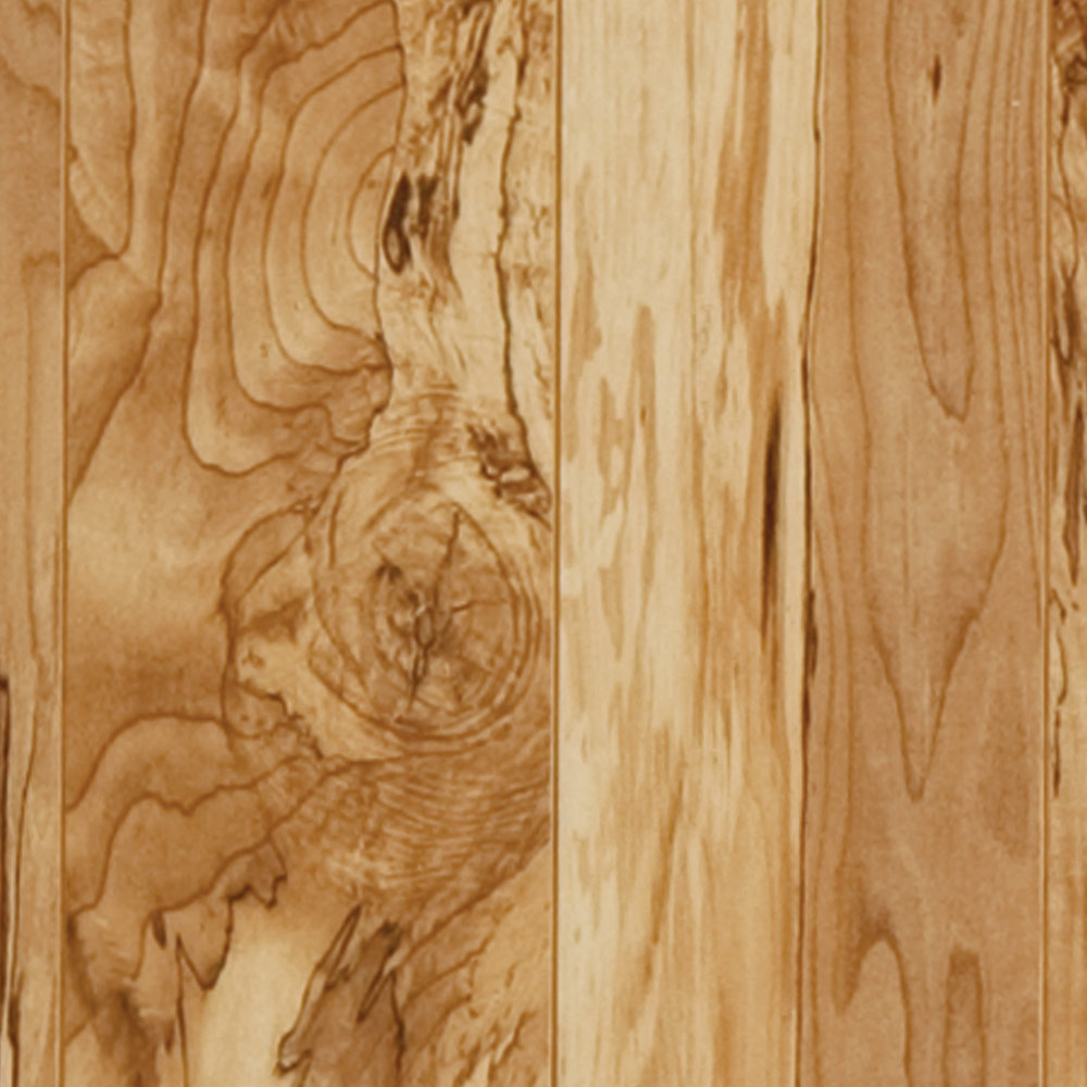Spalted Maple Flooring Spalted Maple Natural