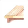 Mohawk Sheridan Plank 3 Stair Nose - Flush