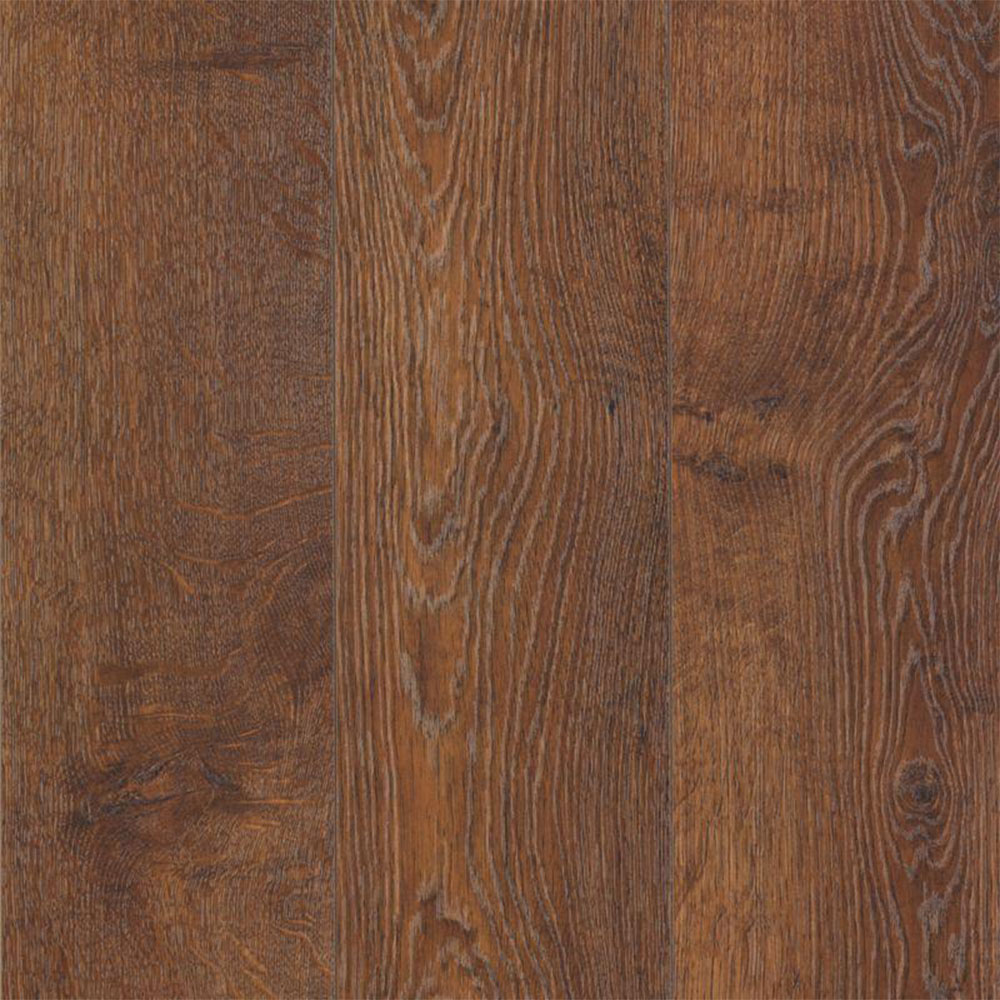 Mohawk Somerton II Burnt Sienna Oak