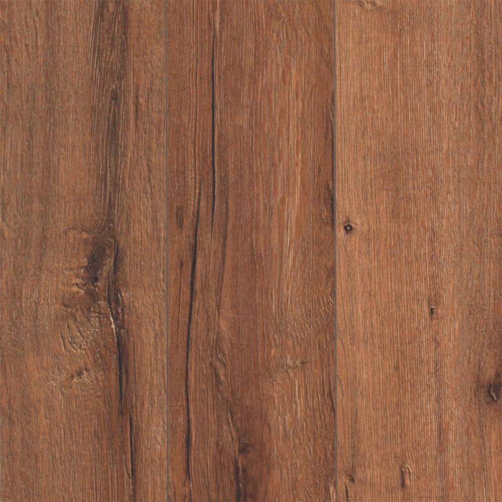 Mohawk Somerton II Russet Brown Oak