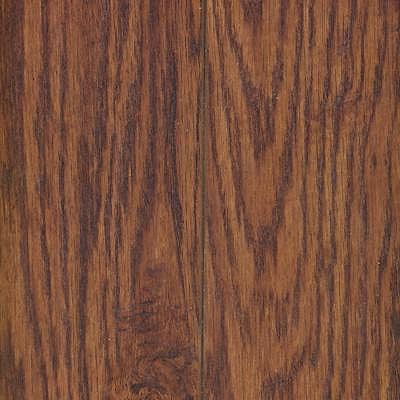 Pergo Elegant Expressions Narrow Strip w/Underlayment Handscraped Kingwood 056007