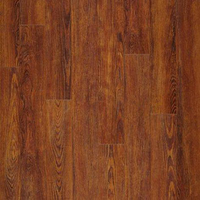Laminate flooring island cherry laminate flooring for Cherry laminate flooring