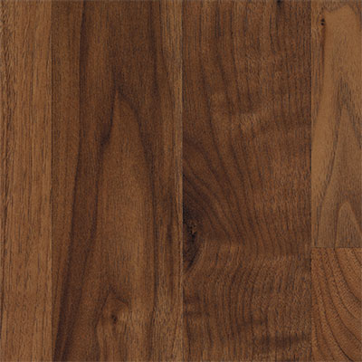 Quick-Step 800 Series Classic Collection 8mm Chesapeake Walnut 2-Strip Planks U1272