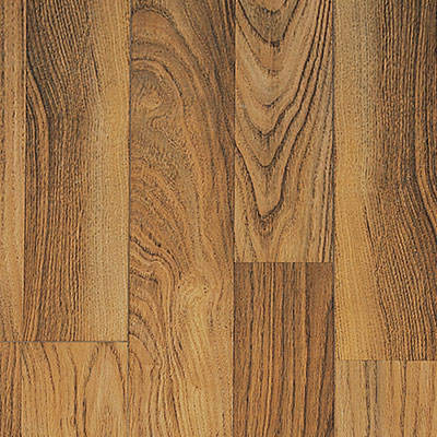 800 Series Classic Collection 8mm Chestnut 2-Strip Planks